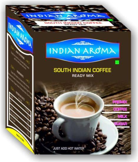 Indian Tea Coffee Premix Masala Cardamom