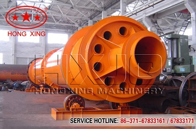 Indirect Heat Transfer Dryer