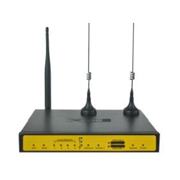 Industrial 4g Double Card Router