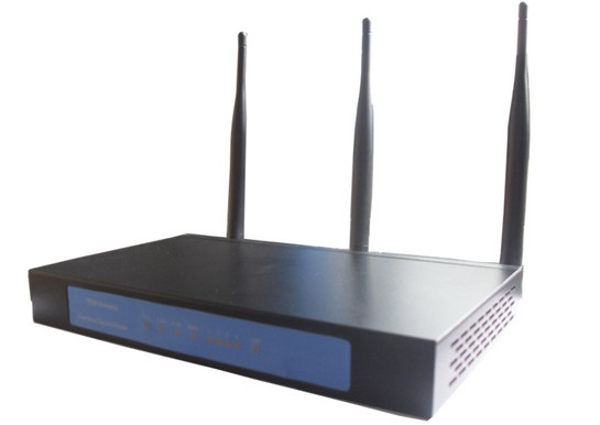 Industrial 750mbps Dual Band Wifi Router Openwrt