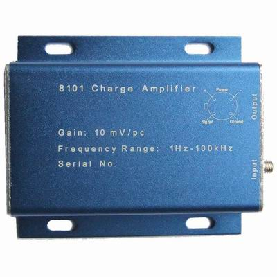 Industrial Charge Amplifier