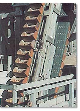 Industrial Conveyor Elevator Belt