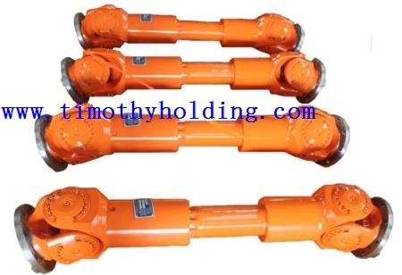 Industrial Drive Shaft Universal Joint