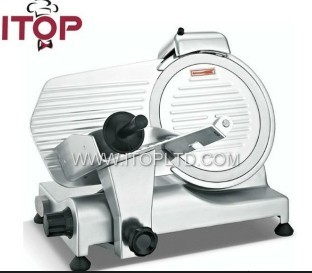 Industrial Electric Meat Slicer