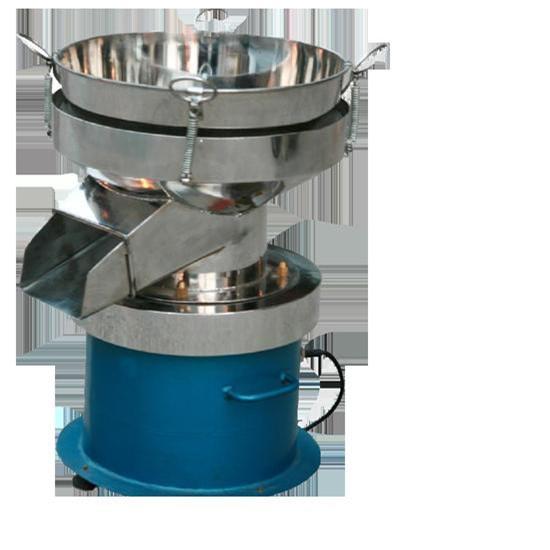 Industrial High Accuracy Chemical Ultrasonic Vibrating Screen