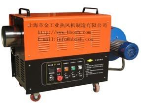 Industrial Hot Air Heater
