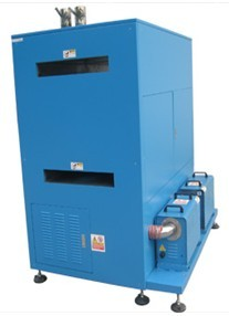 Industrial Hot Air Oven Furnace