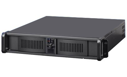 Industrial Rackmount Chassis R203b