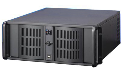 Industrial Rackmount Chassis R407m