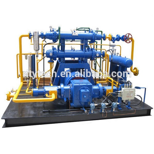 Industrial Use Carbon Dioxide Co2 Gas Compressor Ce Certified