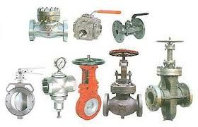 Industrial Valves Fittings