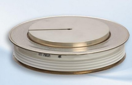 Infineon Phase Control Thyristor T3011n
