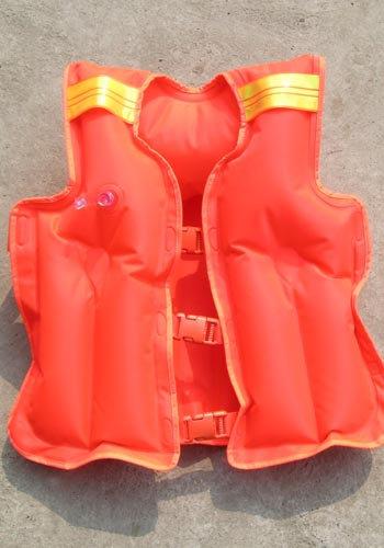 Inflatable Lfejacket