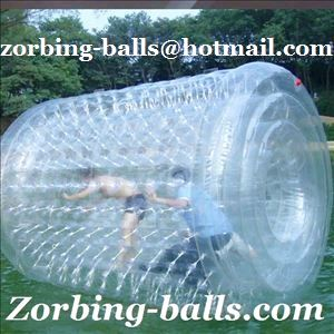 Inflatable Water Roller Ball For Sale From Zorbramp Com China