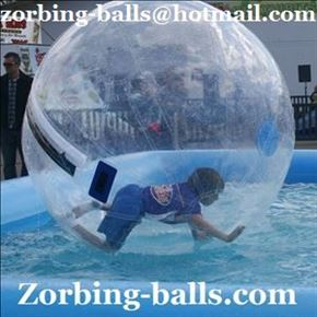 Inflatable Water Walking Zorb Balls For Sale From China