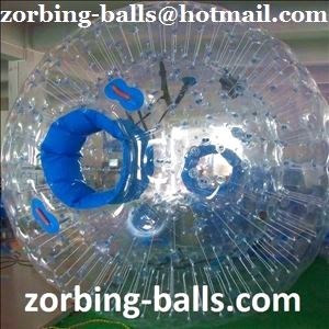 Inflatable Zorb Ball For Sale Good Quality Free Shipping From Zorbing Balls China