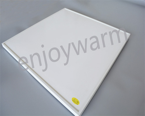 Infrared Carbon Crystal Heating Panel Ic