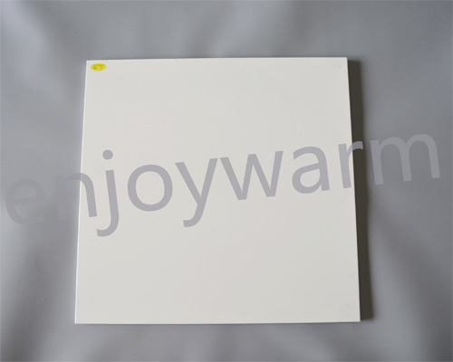 Infrared Carbon Crystal Heating Panel Nf