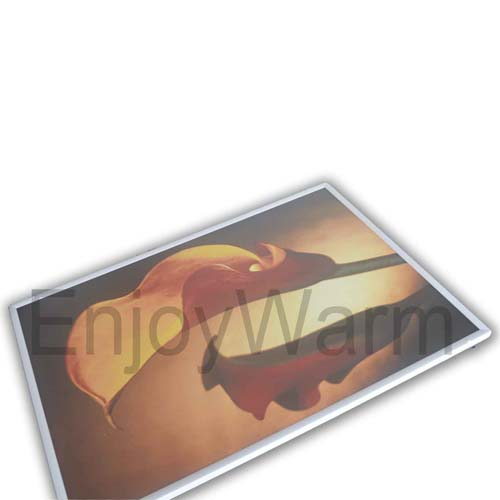 Infrared Carbon Crystal Heating Panel Sc Series Uv Print On Pet Surfacesc L80120