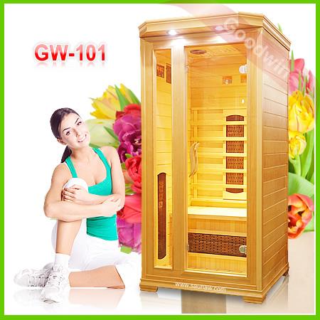 Infrared Sauna Room Gw 101
