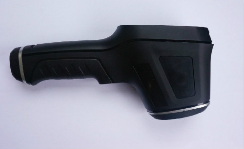 Injection Abs Pbt Pps Pc Pvc Plastic Parts Oem Customized Factory