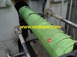 Injection Molding Machine Insulation Cover