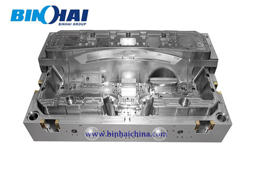 Injection Moulds Mold Tool