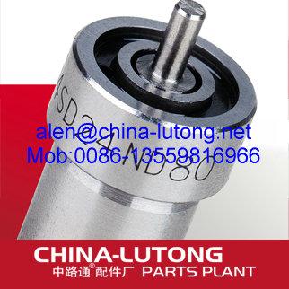 Injector Nozzle Dlla157p855