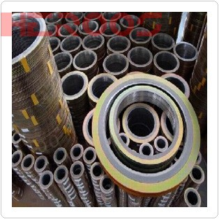 Inner And Outer Ring Of Swg Cixi Heroos Sealing Materials Co Ltd