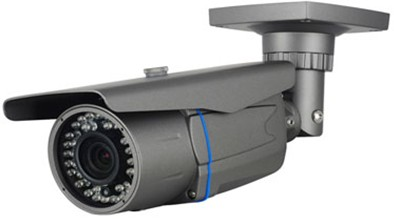 Innov 40m Ir Bullet Camera Sony Effio E 2 8 12mm Lens Utc