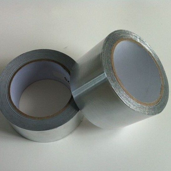 Insulated Aluminum Foil Tape