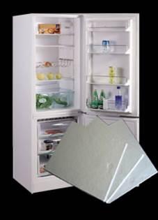 Insulation Material For Building Refrigerator