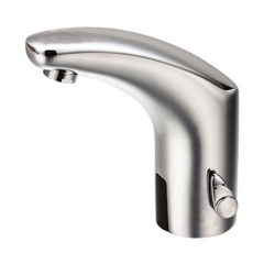 Integrated Automatic Faucet