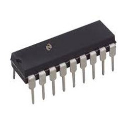 Integrated Circuit Automotive Electronic Components