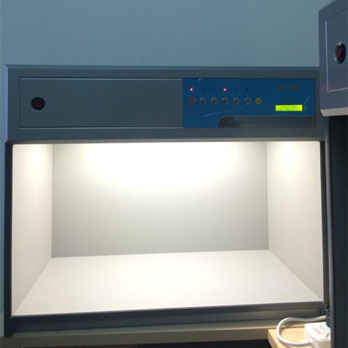 Inteke Color Assessment Cabinet Light Booth Cac 5