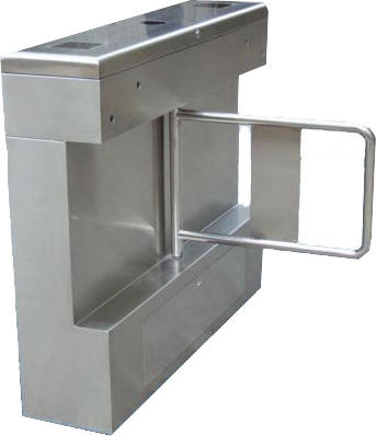 Intelligent Swing Turnstile