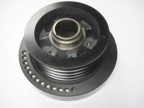 International Navistar Damper Crankshaft Vibration 1802393c93