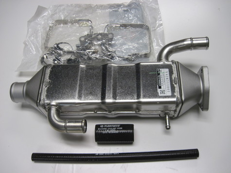 International Navistar Egr Cooler 1876262c95