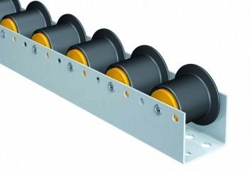 Interroll Conveyor Accessories Roller Track Bu50