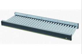 Interroll Roller Conveyors Intelliveyor Rm 5504