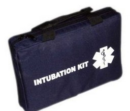 Intubation Kit Bag Medical