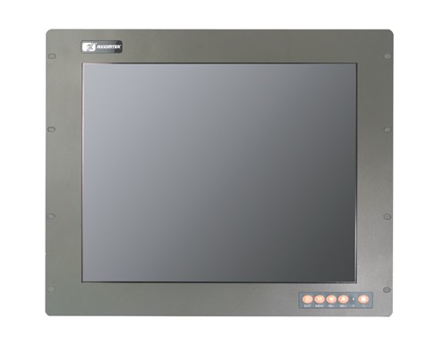Ip65 Cheap 19 Inch Industrial Lcd Monitor Vga Dvi With Touch
