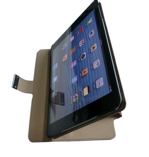 Ipad Accessories Leather Case