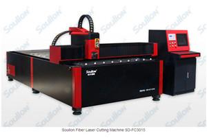 Ipg Cnc Fiber Laser Cutting Machine Price Metal 500w