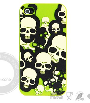 Iphone 4s 5 4 Silicone Phone Case Mobile Cover For Price Supplier Wholesale