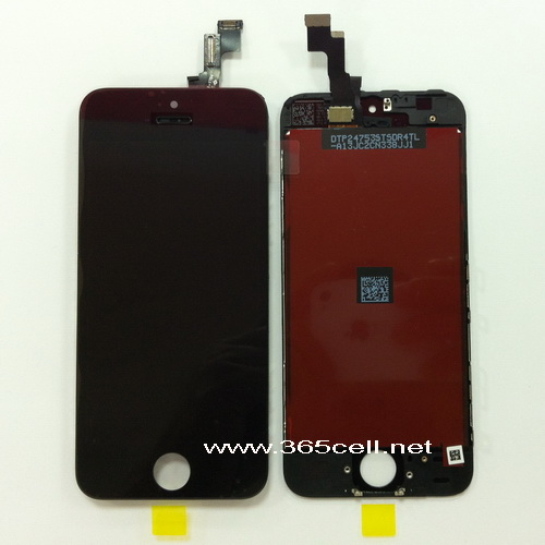 Iphone 5s New Lcd And Digitizer Assembly