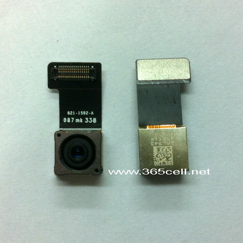 Iphone 5s Oem New Rear Camera