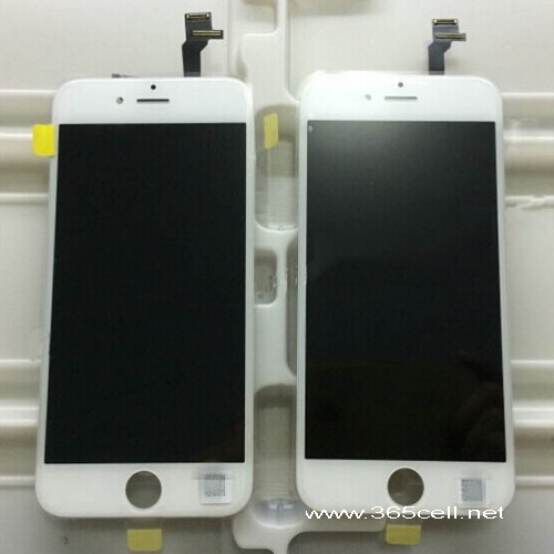 Iphone 6 Plus New Oem Lcd And Digitizer Assembly