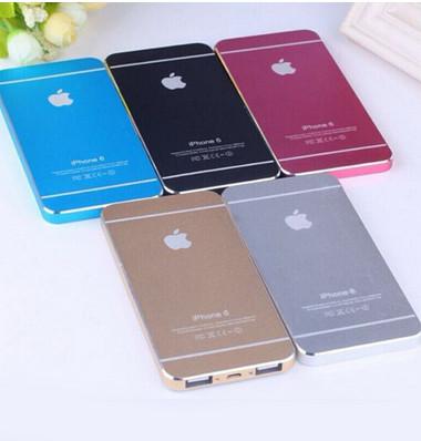 Iphone Shape Powebank