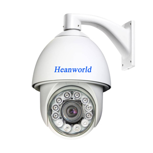 Ir Cctv High Speed Dome Security Camera